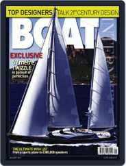 Boat International (Digital) Subscription December 16th, 2010 Issue