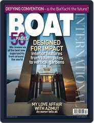 Boat International (Digital) Subscription November 25th, 2010 Issue