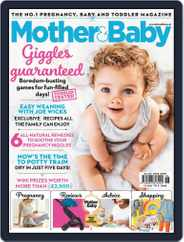 Mother & Baby (Digital) Subscription June 1st, 2020 Issue