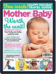 Mother & Baby (Digital) Subscription May 1st, 2020 Issue