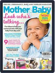 Mother & Baby (Digital) Subscription March 1st, 2020 Issue