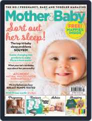Mother & Baby (Digital) Subscription February 1st, 2020 Issue