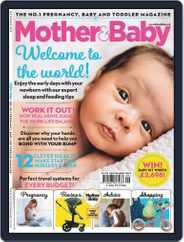 Mother & Baby (Digital) Subscription September 1st, 2019 Issue