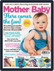 Mother & Baby (Digital) Subscription July 1st, 2019 Issue