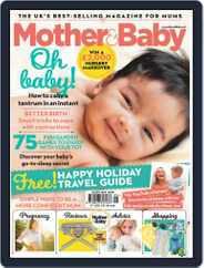 Mother & Baby (Digital) Subscription May 2nd, 2019 Issue