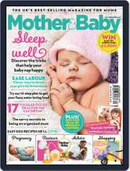 Mother & Baby (Digital) Subscription May 1st, 2019 Issue
