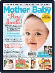 Mother & Baby (Digital) Subscription January 1st, 2019 Issue