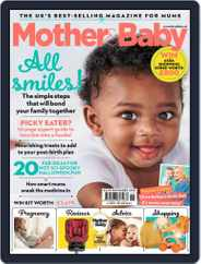 Mother & Baby (Digital) Subscription November 1st, 2018 Issue