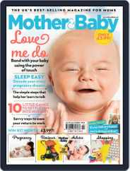 Mother & Baby (Digital) Subscription October 1st, 2018 Issue