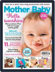 Mother & Baby (Digital) Subscription June 1st, 2018 Issue