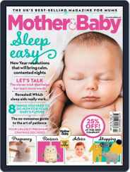 Mother & Baby (Digital) Subscription February 1st, 2018 Issue