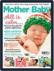 Mother & Baby (Digital) Subscription December 1st, 2017 Issue