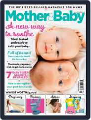 Mother & Baby (Digital) Subscription September 1st, 2017 Issue