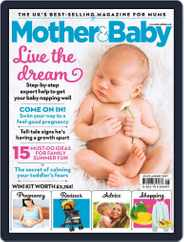 Mother & Baby (Digital) Subscription August 1st, 2017 Issue