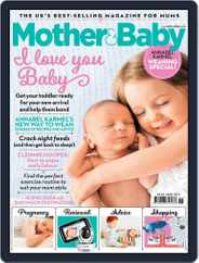 Mother & Baby (Digital) Subscription June 1st, 2017 Issue