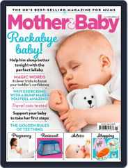 Mother & Baby (Digital) Subscription May 1st, 2017 Issue