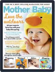 Mother & Baby (Digital) Subscription April 15th, 2017 Issue
