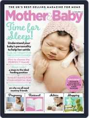 Mother & Baby (Digital) Subscription April 1st, 2017 Issue