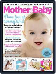 Mother & Baby (Digital) Subscription March 1st, 2017 Issue
