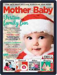 Mother & Baby (Digital) Subscription January 1st, 2017 Issue