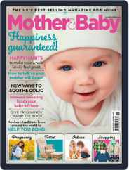 Mother & Baby (Digital) Subscription November 1st, 2016 Issue