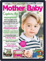 Mother & Baby (Digital) Subscription August 9th, 2016 Issue