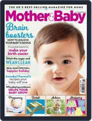 Mother & Baby (Digital) Subscription July 13th, 2016 Issue