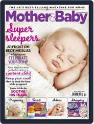 Mother & Baby (Digital) Subscription June 15th, 2016 Issue