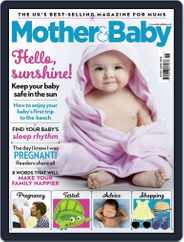 Mother & Baby (Digital) Subscription May 18th, 2016 Issue