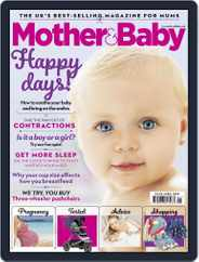 Mother & Baby (Digital) Subscription February 24th, 2016 Issue
