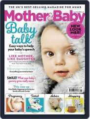 Mother & Baby (Digital) Subscription December 30th, 2015 Issue