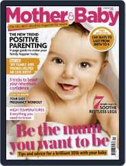 Mother & Baby (Digital) Subscription December 2nd, 2015 Issue