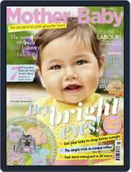 Mother & Baby (Digital) Subscription September 1st, 2015 Issue