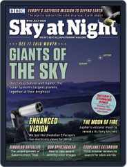 BBC Sky at Night (Digital) Subscription July 1st, 2020 Issue