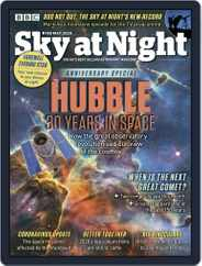 BBC Sky at Night (Digital) Subscription May 1st, 2020 Issue