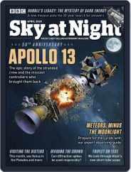 BBC Sky at Night (Digital) Subscription April 1st, 2020 Issue