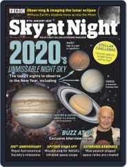 BBC Sky at Night (Digital) Subscription December 19th, 2019 Issue