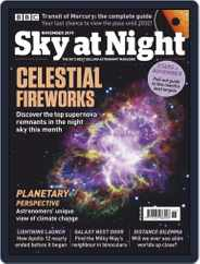 BBC Sky at Night (Digital) Subscription November 1st, 2019 Issue