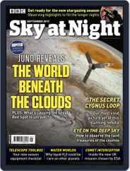 BBC Sky at Night (Digital) Subscription September 1st, 2019 Issue