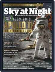 BBC Sky at Night (Digital) Subscription July 18th, 2019 Issue