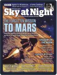 BBC Sky at Night (Digital) Subscription June 20th, 2019 Issue