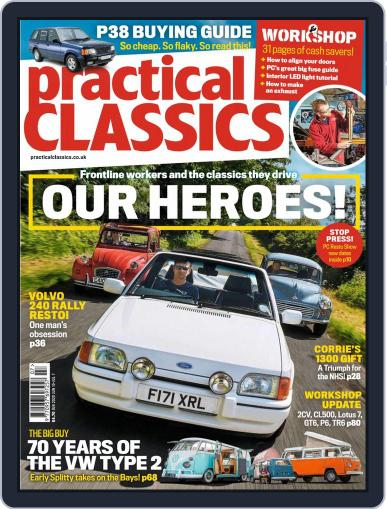 Practical Classics (Digital) July 1st, 2020 Issue Cover