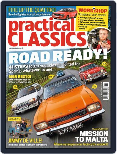 Practical Classics (Digital) April 2nd, 2020 Issue Cover