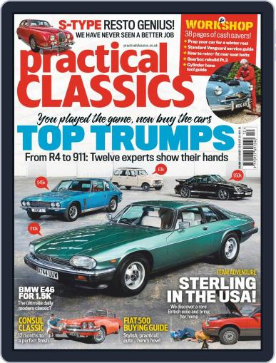 Practical Classics (Digital) December 1st, 2019 Issue Cover