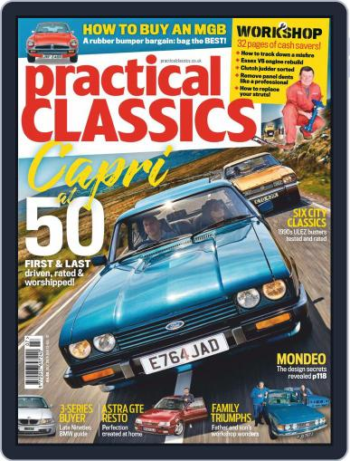 Practical Classics (Digital) July 1st, 2019 Issue Cover