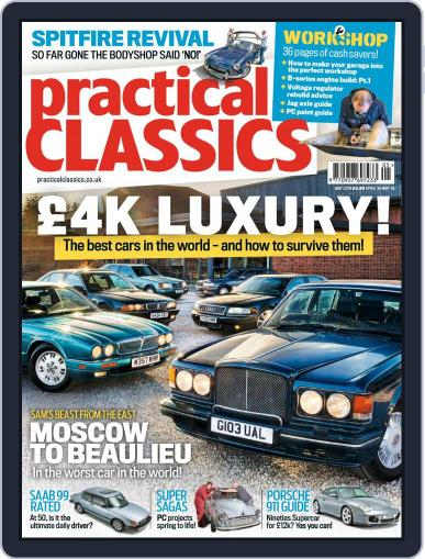 Practical Classics (Digital) May 1st, 2018 Issue Cover