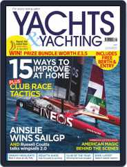 Yachts & Yachting (Digital) Subscription May 1st, 2020 Issue