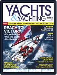 Yachts & Yachting (Digital) Subscription February 1st, 2020 Issue