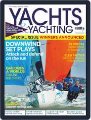 Yachts & Yachting (Digital) Subscription January 1st, 2020 Issue