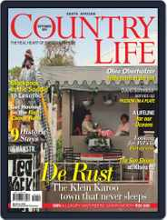 SA Country Life (Digital) Subscription September 1st, 2019 Issue